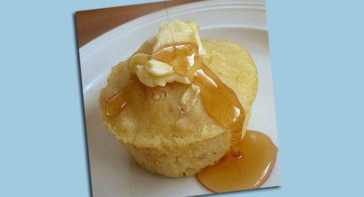 Pancake-cupcake-snack