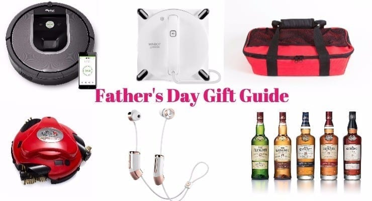 Unique Father's Day Gift Options For Every Type of Dad