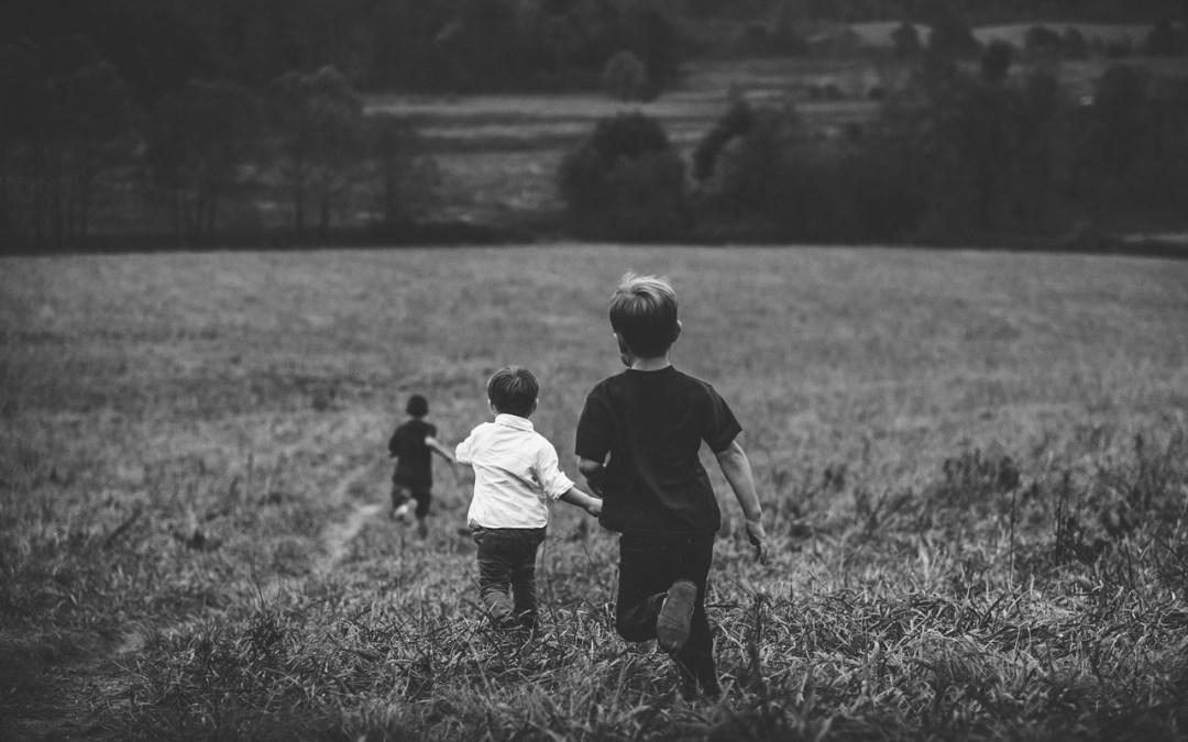감정 표현 : 어린이와 성인을위한 중요성 - 제 1 부