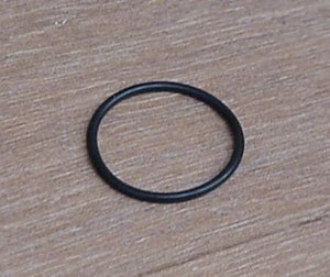 First Need XLE Elite O-Ring Seal