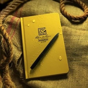 Rite in the Rain 390F : Bound Book - Journal