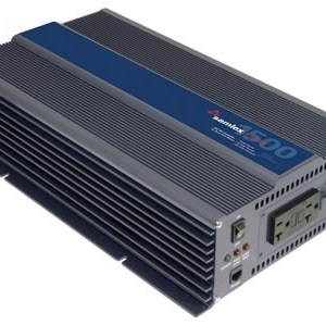 Samlex PST : 1500W Pure Sine Inverter