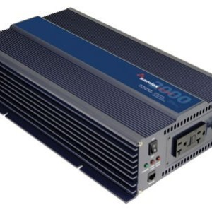 Samlex PST : 2000W Pure Sine Inverter
