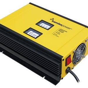 Samlex SEC-1250UL 12v battery charger