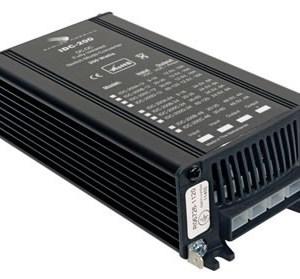 200 Watt Fully Isolated DC-DC Converter