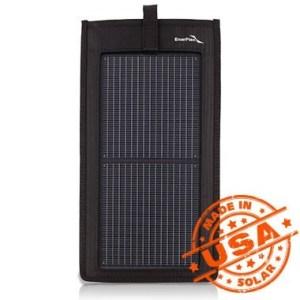 Enerplex Kickr II USB solar charger