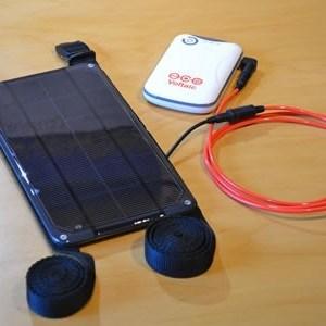 UltraLight 3 & Kayak 3 solar charger