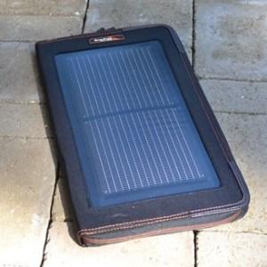 Enerplex Kickr IV+ : USB Solar Pack