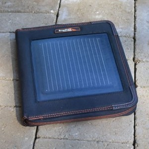 Enerplex Kickr II Plus : USB Solar Pack