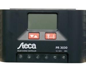 Steca PR-3030 Solar Charge Controller