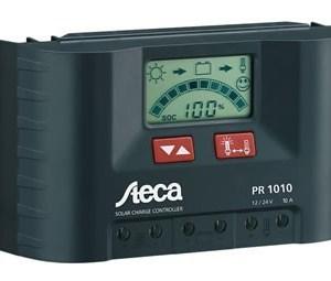 Steca PR-1010 Solar Charge Controller