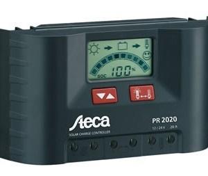 Steca PR-2020 Solar Charge Controller