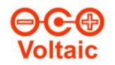 Voltaic solar canada