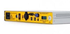 aspect solar energybar 300