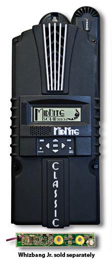 midnite classic 150, classic 200, classic 250