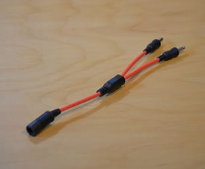 voltaic splitter cable