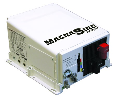 magnum MS4448PAE inverter charger