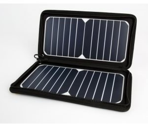 aspect solar duo-flex2 solar charger