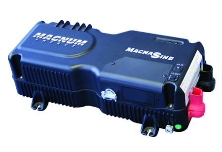 magnum mms1012-g inverter charger GFCI
