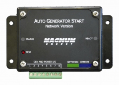 me-ags-n auto generator start