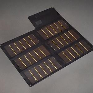 p3 20w portable solar panel