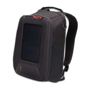 voltaic converter 5W solar backpack front