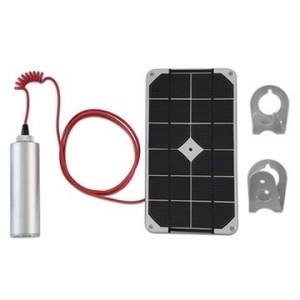 voltaic shine solar light kit