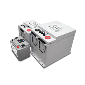 discover battery aes lithium