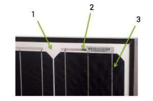 solaria module compared with standard solar modules