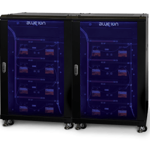 Complete ESS Battery Units