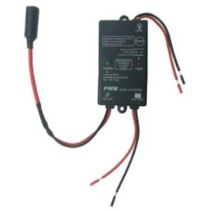voltaic mini solar charge controller