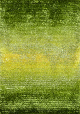 Jasper Shag JS 01 Green Glow Shag Rug From The Shag Rugs