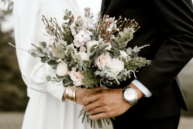 Protect your big day with wedding insurance