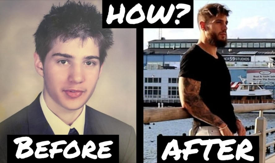 My CRAZY TRANSFORMATION (How You Can Do It Too)(DO THIS NOW)