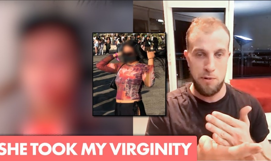 How To Lose Your Virginity On Tinder (Tips from Ex-Virgin)