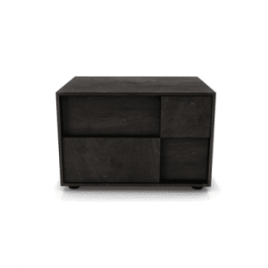 bedroom cubic night stand