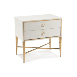 bedroom ornamento nightstand