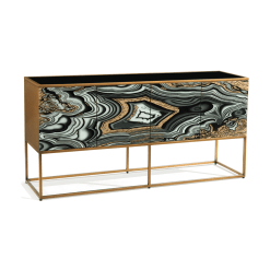 dining room i dream of agate credenza