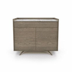 dining room memento sideboard