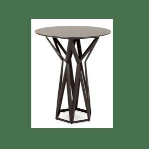 icon bar table