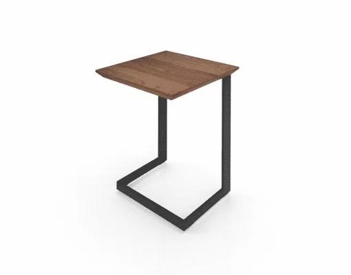 living room edward side table