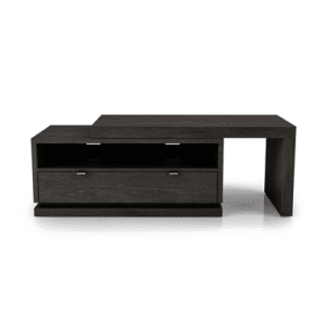 living room otello 47 media unit