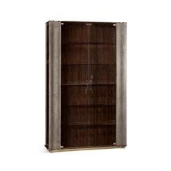 living room santiago display cabinet