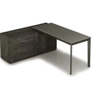 office outline desk