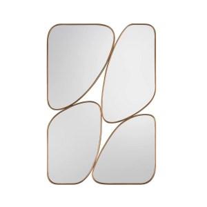 wall mirrors quadrant
