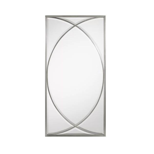 wall mirror symmetry
