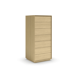 bedroom azura narrow chest