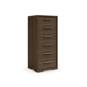 bedorom sonoma narrow chest