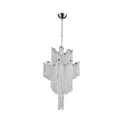 lighting ellena round chandelier