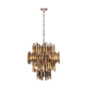 lighting vienna 23-inch chandelier
